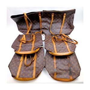 Louis Vuitton Monogram Shoulder Bag 6 pieces set 522776