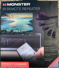 New Monster IR Remote Repeater Universal IR Remote FREE SHIPPING!