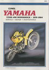 YAMAHA Service - Repair - Maintenance **LIKE NEW**