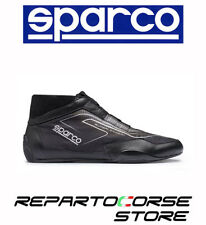 SCARPE SPARCO RACING SUPERLEGGERA RB-10.1 NERO OMOLOGATE FIA 8856-2000 - 001237