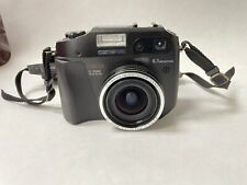 Olympus CAMEDIA C-5060 Wide Zoom 5.1MP Digital Camera - (Not Tested)