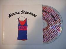 EMMA DAUMAS : J'SUIS CONNE [ CD SINGLE PORT GRATUIT ]