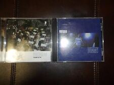 PORTISHEAD CDS DUMMY & PORTISHEAD