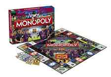 Monopoly FC Barcelona Edici��n Inglés (English Edition)