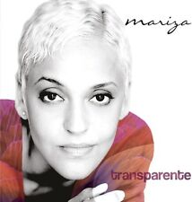 Mariza - Transparente [New CD]