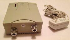 USHR-800H Bi-Directional Amplifier for CDMA,GSMmodulations in 800 MHzfreq