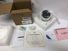 Security Camera 8MP 4K PoE IP 2.8mm Lens Outdoor Home Surveillance HS VT08G1 I