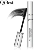 Unique Black 3D Fiber Lashes Mascara fibre longer lash extension eyelash Makeup