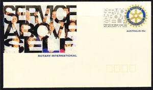Australia 1993 Rotary International PSE  APM25450