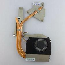 Medion MD98250 / P6622 CPU GPU Kühler inkl. Lüfter 60.4GU11.001   CPU GPU heatsi