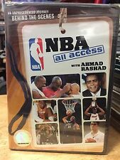 NBA ALL ACCESS  DVD AN UNPRECENDENTED JOURNEY BEHIND THE SCENES