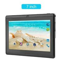 7'' ZOLL HD Tablet  PC 4GB Android Quad Core 1.3MP Kamera WIFI ohne Vertrag