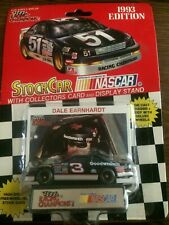 DALE EARNHARDT #3 1992 CHEVY MONTE CARLO RACING CHAMPIONS 5 TIME CHAMP