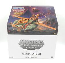 "Motu Masters of the Universe  Wind Raider /""the Battle Ram Chariot/"" neu//ovp"