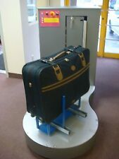 BATTERIES OPERATED - AIRPORT BAGGAGE, LUGGAGE, BOXES, WRAPPING MACHINE, ORIONPP