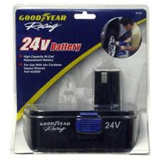 Goodyear  Impact Wrench 24V Battery 33611Y