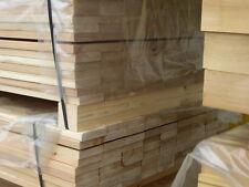 Terrassendielen 145x34mm Glatt    Sib. Lärche Hobeldielen Bohlen 1A Ware