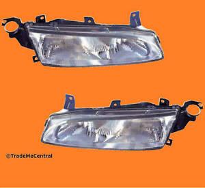 Ford Falcon Sedan EF Head lights left & Right Brand New