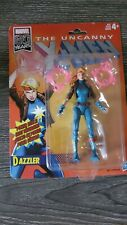 Marvel Legends Dazzler X-Men Retro Wave 1 Action Figure 6-Inch