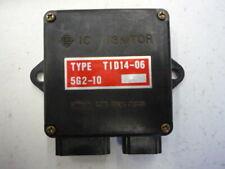 YAMAHA XJ650 XJ750 MAXIM SECA CDI ECU IGNITER OEM TID14-06 5G2-10