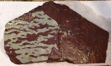Aquarium Rock Purple Slate Natural Aquascape Iwagumi Terrarium Stone Crafts (a)