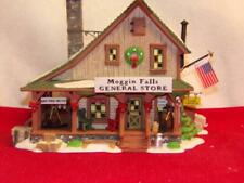 Moggin Falls General Store- Department Dept. 56 New England Village-Mint