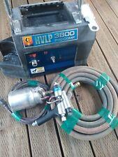 Graco 3800 Procomp Complete Hvlp Turbine System Usedlookgreat Cost
