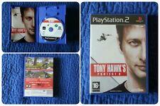 Tony Hawk's Project 8 PS2 PAL ITA