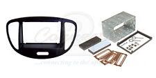 CT23HY13 Hyundai i10  Double Din Car Stereo Facia Fitting Kit