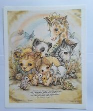 All things bright & Beautiful - Jody Bergsma limited edition print 8x10 numbered