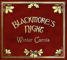 BLACKMORE'S NIGHT Winter Carols (2013 Version) 2CD Digipack 2013