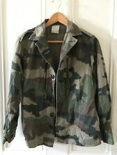 """VINTAGE Military Jacket """"Madrid 1996"""" / Size S-M"""