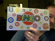 Bingo Boardgame Perfecto Xmas Gift Free UK Post tratar Urs.. Elf @ markp 1667