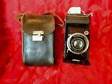 Rare German camera - Voigtlander Bessa 1931-49