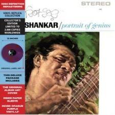 Ravi Shankar - Portrait Of Genius [New Vinyl LP] Colored Vinyl