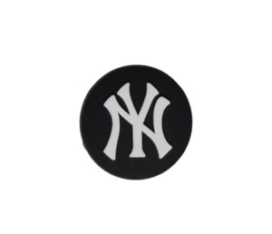 SHOE CHARMS NFL Teams Raiders Cowboys 49ers MLB Teams Yankees NEW