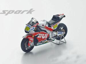 SPARK M43019 Honda RC 213 V #35 Winner Czech Republic GP 2016 Cal Crutchlow 1/43