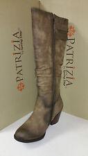 Patrizia by Spring Step Women's Ravi Camel Boots size US 5.5-10 EUR 36-41