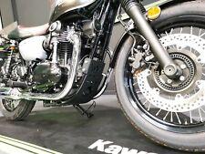 Sabot moteur Kawasaki W800 2011-2020