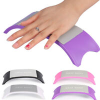 Sillicone Cushion Pillow Hand Holder Nail Art Arm Rest Manicure UV Gel Tool