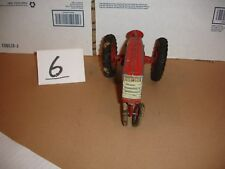 1/16  farmall 460 2 point toy tractor