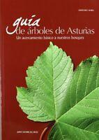 Guia de arboles de Asturias