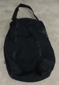 Quinny Zapp travel & storage bag for Zapp Xtra 2 pushchair - Black