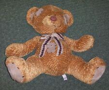 Plush Soft Toys Lovely Ginger Big Teddy Bear 45cm