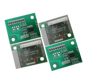 Imaging Drum Chip Refill for Konica Minolta Bizhub C451, C550, C650 (IU-610)