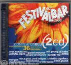 FESTIVALBAR 2003 Blu CD DOPPIO
