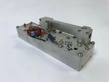 Ifr Fmam 1200s Communications Service Monitor Dual Vco Assembly Tested