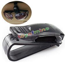 Auto Fahrzeug-Sonnenblende Clip-Halter für Sonnenbrille-Brillen Autozubehör