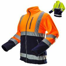Arbeitsjacke Fleecejacke Arbeitskleidung Schutz Sicherheit Industrie 280 g/m²