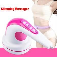 Intelligent Push Grease Machine Broken Fat Vibration Slimming Massager